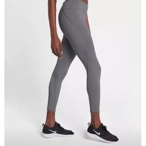 Women's Nike Epic Lux Running Tights Size M